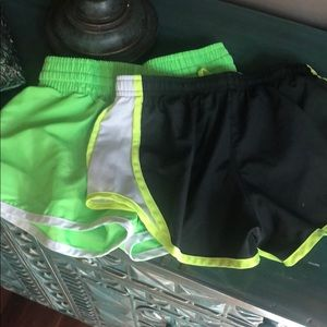 Girls athletic Shorts